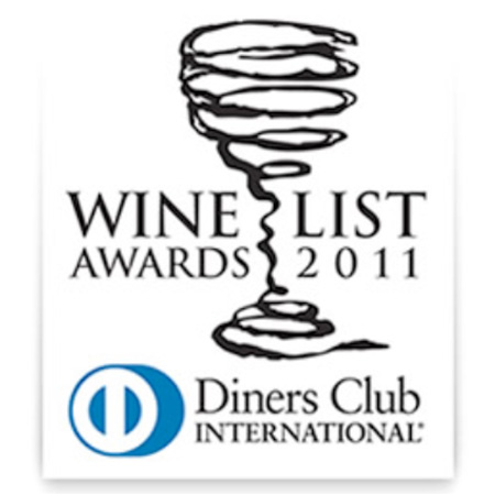 Diners Club - 2011